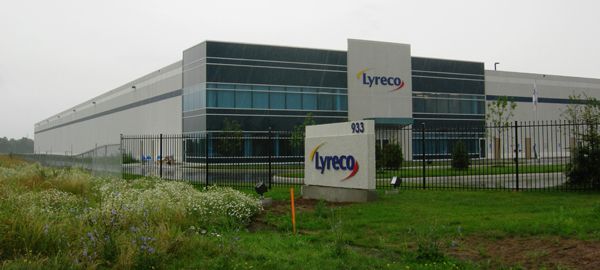 Lyreco Office Products K